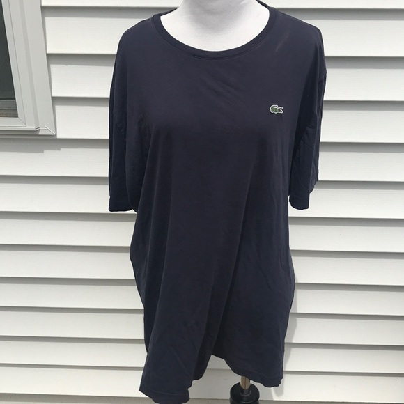 Lacoste Tops - Lacoste  shirt size large
